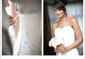 Gemma & Ben's wedding Shenley Cricket Centre