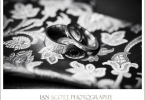 Claire and Peter's wedding in St.Albans