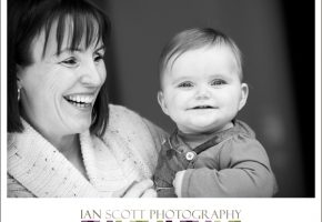 Family shoot Harpenden