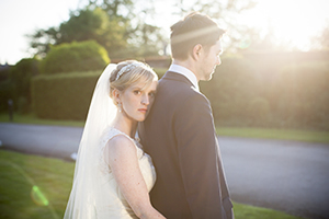 Wedding Photographer Hadley Wood
