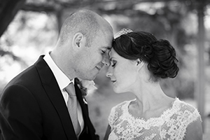 Wedding Photographer Radlett