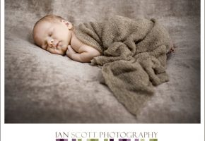 Newborn photo shoot Wheathampstead/ Harpenden