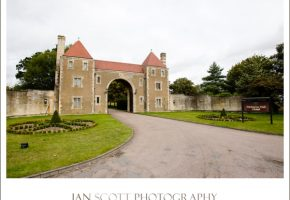 Sunny & Paul's wedding at Fanhams Hall Herts