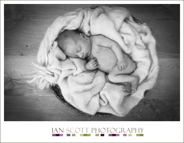 newborn photography Hertfordshire 5
