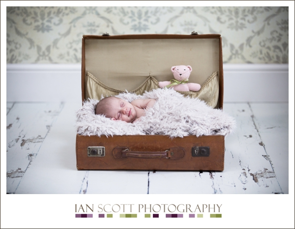 newborn photography Hertfordshire 1