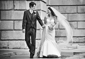 married couple Hatfield House