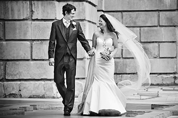 married couple Hatfield House