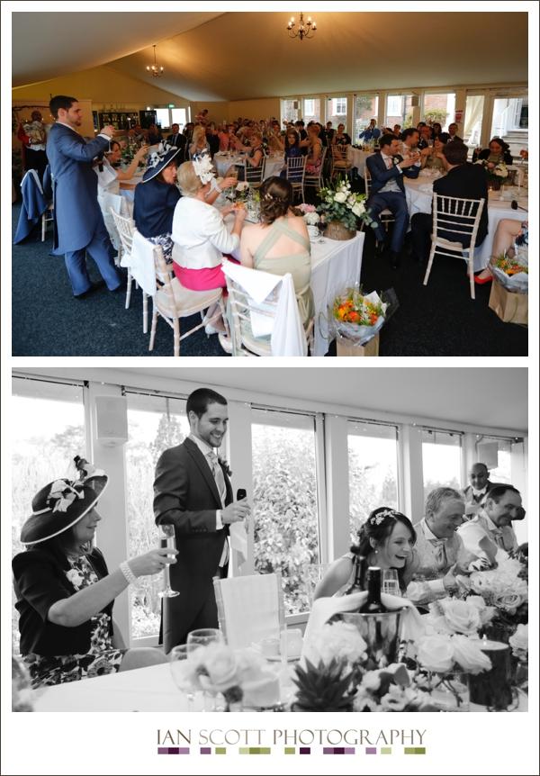 Hunton park weddings