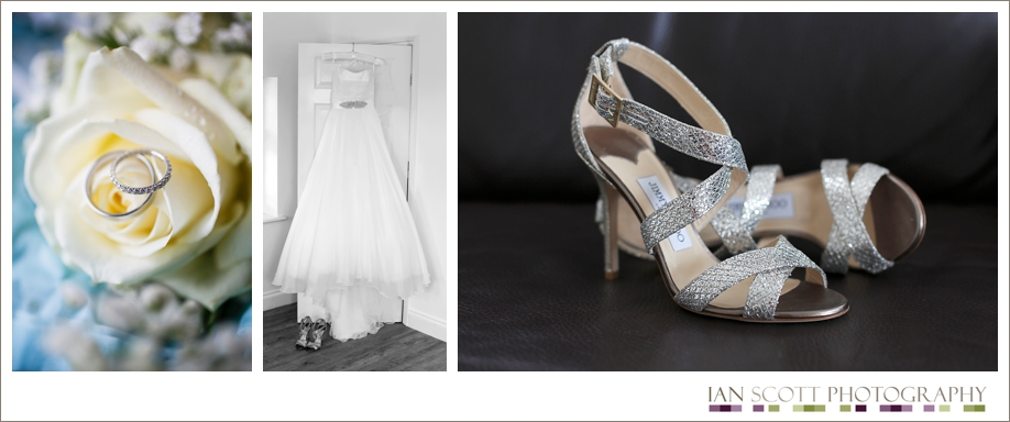 Wedding photos Hatfield House
