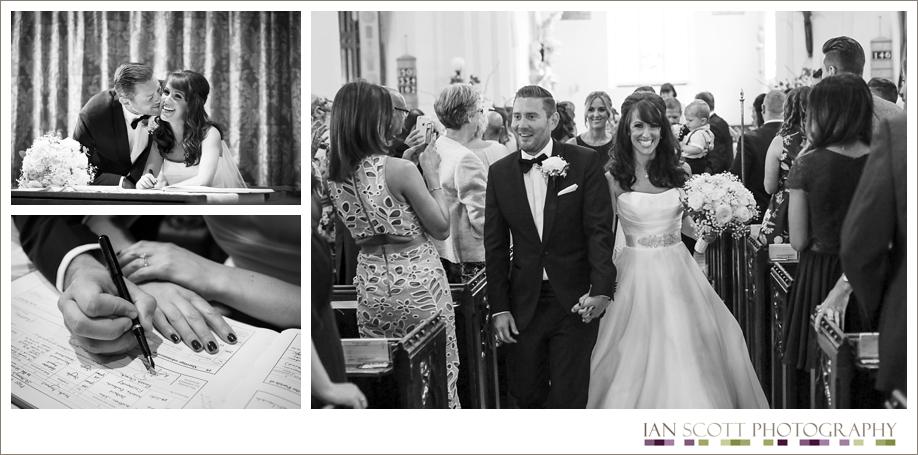 wedding Hatfield House