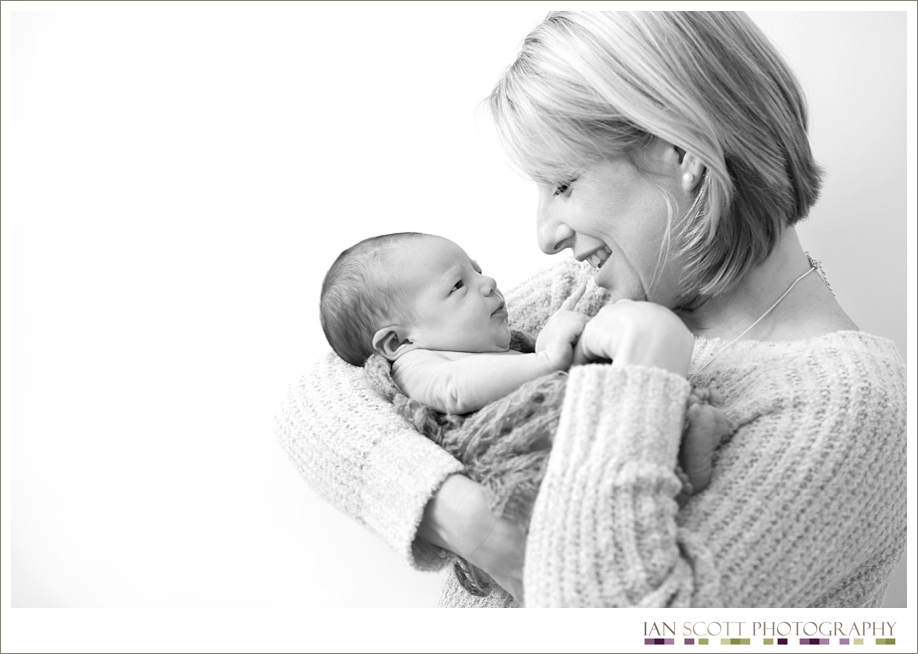 Pregnancy, newborn and baby photo shoot Wheathampstead