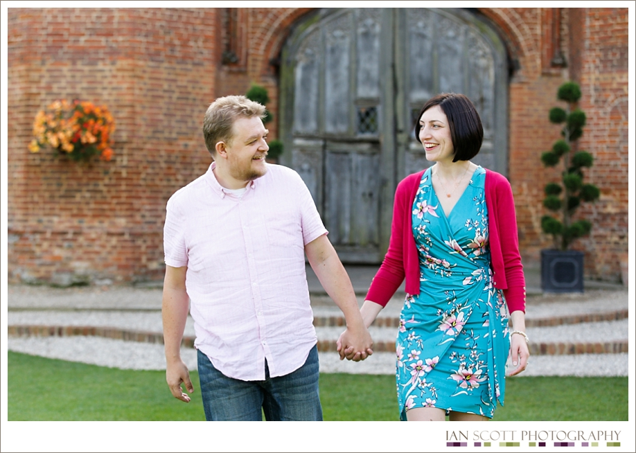 pre wedding shoot at Leez Priory