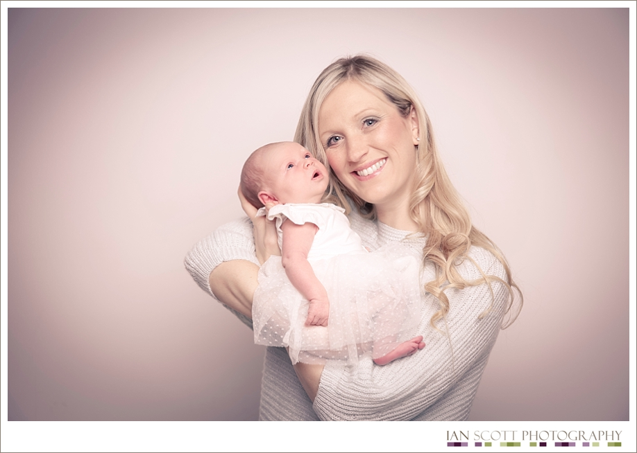 newborn photographer st albans