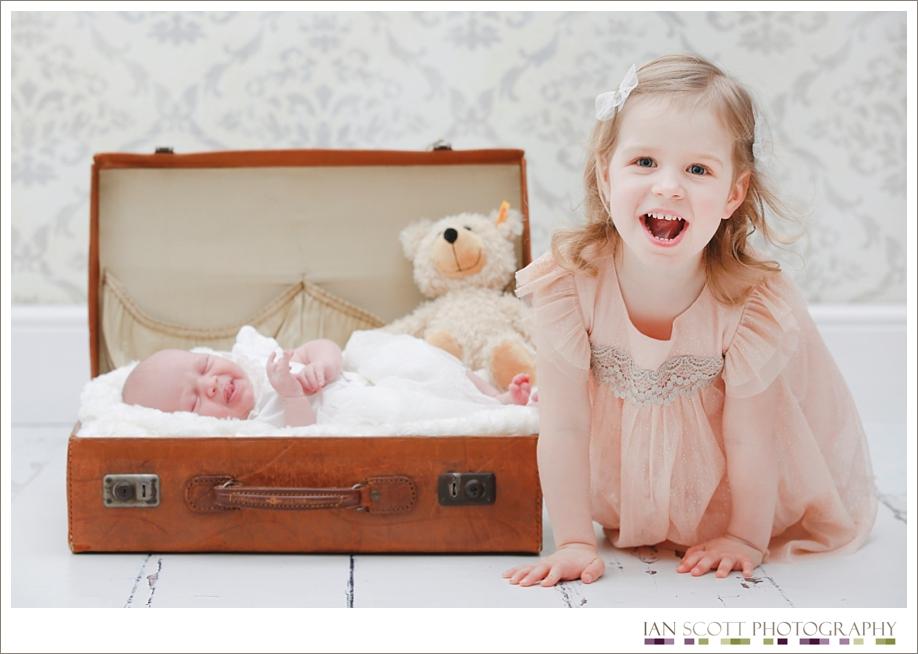 newborn photography harpenden