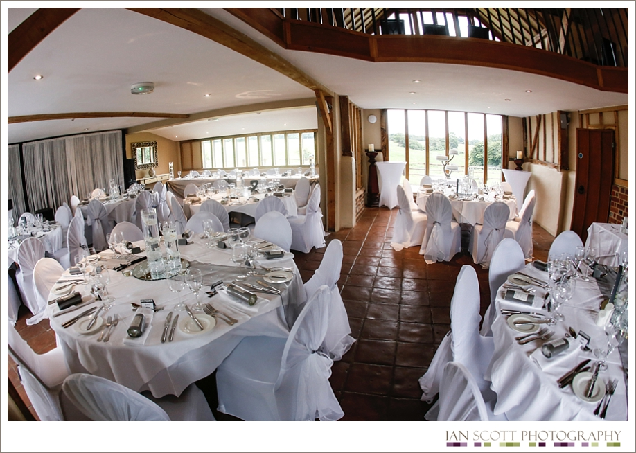 wedding at coltsfoot