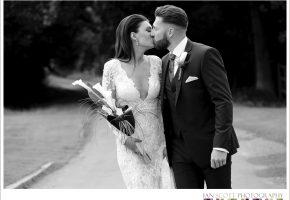 wedding at coltsfoot