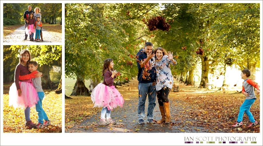 autumn photos harpenden