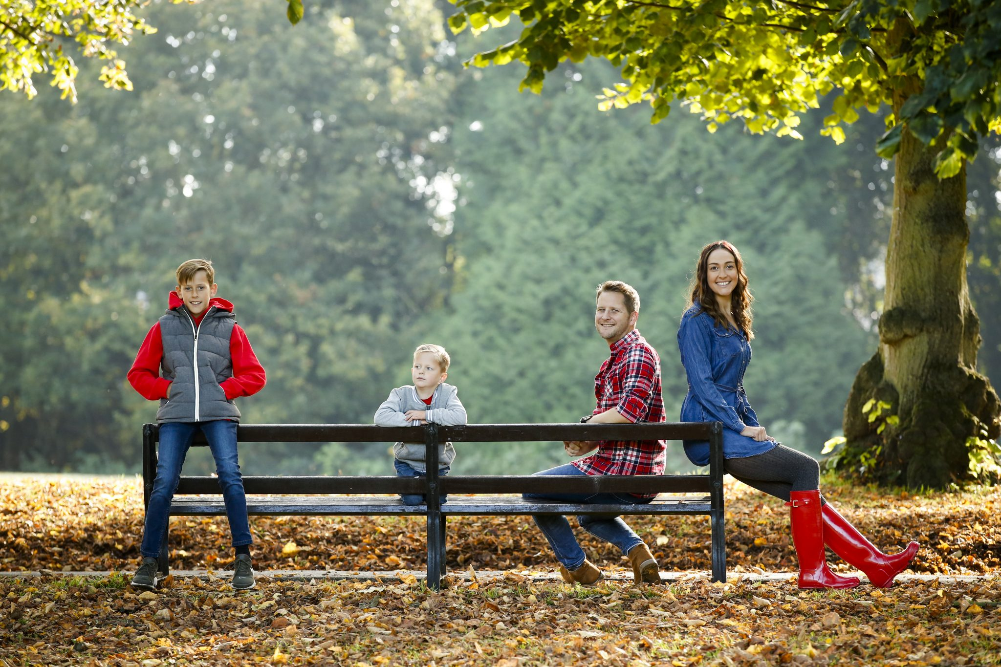 autumn mini shoot